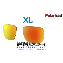 Holbrook XL Lente Prizm Ruby Polarized (102-876-008)