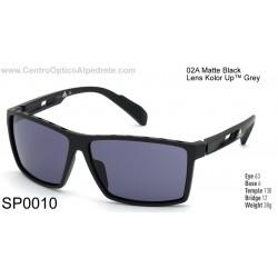 Matte Black / Kolor Up Grey (SP0010-02A)