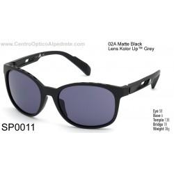 Matte Black / Kolor Up Grey (SP0011-02A)