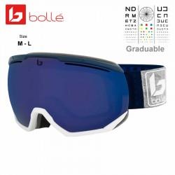 Bolle NorthStar Matte Navy / Bronze Blue (21903)