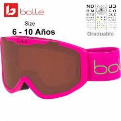 Bolle Inuk Matte Pink Bear / Rosy Bronze (21768)