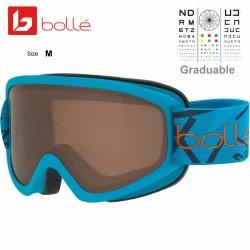 Bolle Freeze Matte Blue / Bronze (21794)