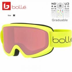 Bolle Freeze Matte Lime / Vermillon (21795)