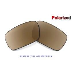 TwoFace Lente Tungsten Polarized (OO9189-17L)