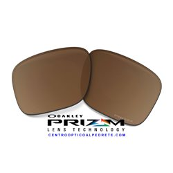 TwoFace Lens Prizm Tungsten (OO9189-40L)