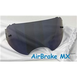 AirBrake MX Lente Black Ice Iridium (101-133-001)