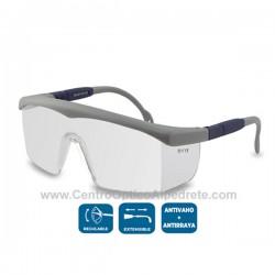 Pegaso BASIC7 43.9 gafas de proteccion