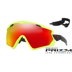WindJacket 2.0 Custom Retina / Prizm Snow Torch (OO9418-6990B)