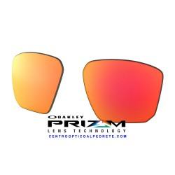 Targetline Lens Prizm Ruby (102-877-009)