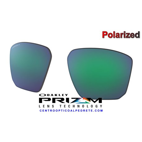Targetline Lens Prizm Jade Polarized (102-877-006)