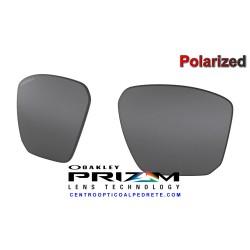 Targetline Lente Prizm Black Polarized (102-877-016)