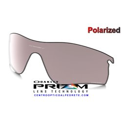 RadarLock Path Lente Prizm Grey Polarized (101-118-012)