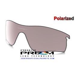 RadarLock Path Lente Prizm Grey Polarized (101-118-012)