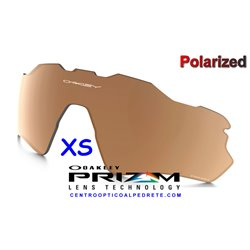 Radar EV XS Lente Prizm Tungsten Polarized Vented (102-746-006)