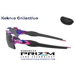 Flak 2.0 XL Kokoro Meguru Spin / Prizm Black (OO9188-F9)