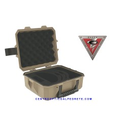 Estuche SI StrongBox Replacement Terrain Tan (101-615-001)