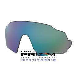 Flight Jacket Lens Prizm Road Jade (102-899-RJD)