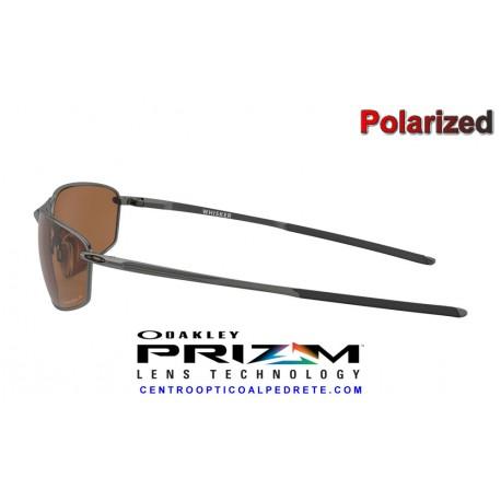 Whisker Tungsten / Prizm Tungsten Polarized (OO4141-05)