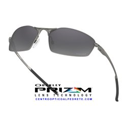 Whisker Carbon / Prizm Black (OO4141-01)