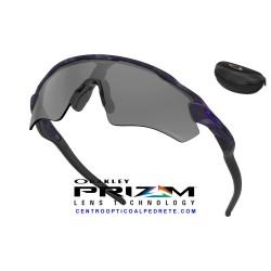 Radar EV Path Electric Purple Shadow Camo / Prizm Black (OO9208-A2)