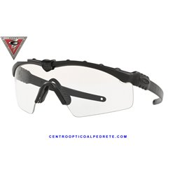 M Frame 2.0 Industrial Strike Black / Clear (OO99047-01)