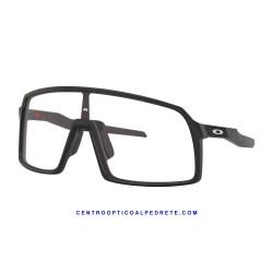 Sutro Custom Matte White / Prizm Black (OO9406-06C)