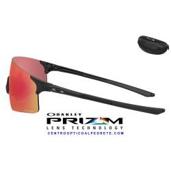 EvZero Blades Matte Black / Prizm Trail Torch (OO9454-10)