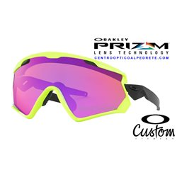 Wind Jacket 2.0 Custom Retina / Prizm Trail (OO9418-07CC)