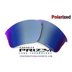 Flak Jacket XLJ Lentes Prizm Deep Polarized (101-106-007)