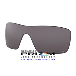 StraightBack Lens Prizm Grey (102-875-014)