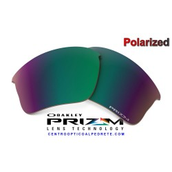 Flak Jacket XLJ Lentes Prizm Shallow Polarized (101-106-008)