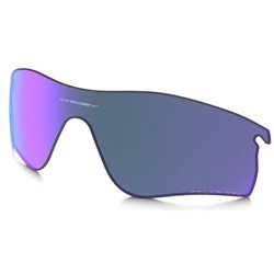 RadarLock Path Lente Violet Iridium Polarized (101-141-076)