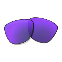 MoonLighter lente Violet Iridium Polarized