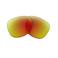MoonLighter lente Ruby Iridium Polarized