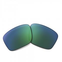 TwoFace XL Lente Jade Iridium (9350-08L)