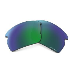Flak 2.0 Standard Prizm Jade Polarized Replacement Lens (101-107-016)