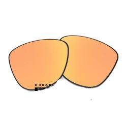 Frogskins Mix Lens Prizm Rose Gold (OO9428-10L)