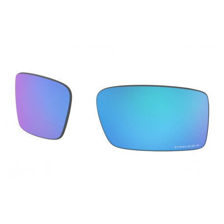 Gascan Lente Prizm Sapphire (9014-2060)