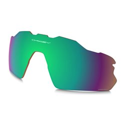 Radar EV Pitch Lente Prizm Shallow Water Polarized Vented