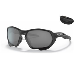 Plazma Matte Black / Prizm Black Polarized (OO9019-06)