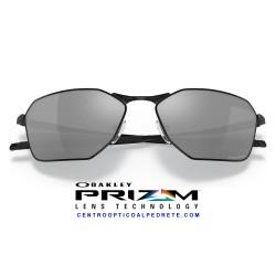 Savitar Satin Black / Prizm Black (OO4145-01)