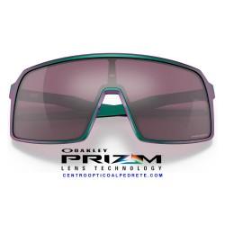 Sutro Green Purple Shiftr / Prizm Road Black (OO9406-60)