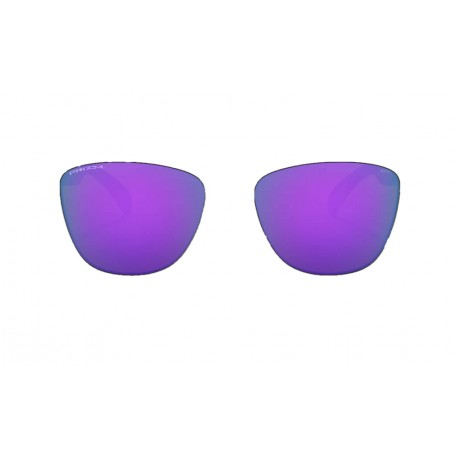 Frogskins Lente Prizm Violet (OO9013-H6L)