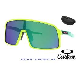 Sutro Custom Retina Burn / Prizm Jade (OO9406-8979)