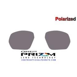 Plazma Lens Prizm Grey Polarized (OO9019-02L)