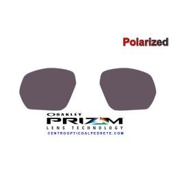 Plazma Lens Prizm Black Polarized (OO9019-06L)