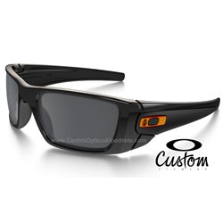 Fuel Cell Custom Polished Black / Warm Grey (OO9096-12850)
