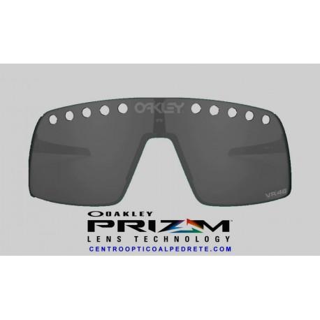 Sutro Lens Prizm Black Vented Valentino Rossi (OO9406-01LVVR)
