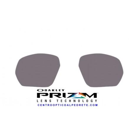 Plazma Lens Prizm Grey (OO9019-02LNP)