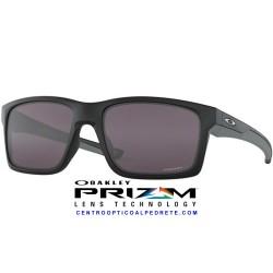 Mainlink XL Matte Black / Prizm Grey (OO9264-41)